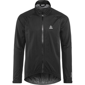 Löffler Prime GTX Active Bike Jacket Men black
